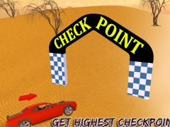 OffRoad Dubai Desert Car Race 1.0 Screenshot