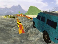 Offroad Parking 3D Challenge 1.2 Screenshot