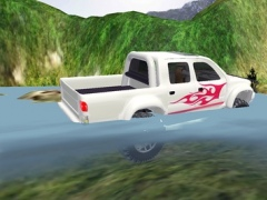Offroad Prado Vigo Jeep Drive On The Mountain pro 1.0 Screenshot