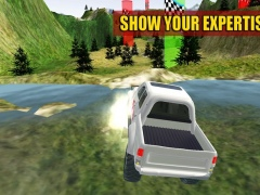 Offroad Hill Climb Race 1.3 Screenshot