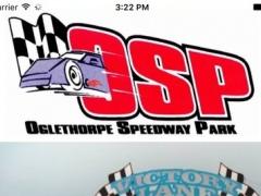 Oglethorpe Speedway Park 1.0 Screenshot