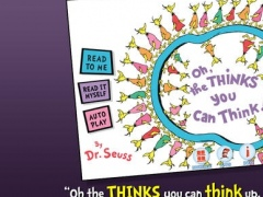 Oh, the Thinks You Can Think! - Dr. Seuss 2.5 Screenshot