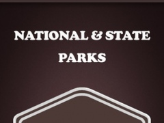 Ohio State & National Parks 1.0 Screenshot