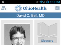 OhioHealth Connect 2.2.9.200 Screenshot