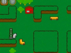 Oil Pipe Rush 1.01 Screenshot