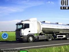 Oil Tanker Simulator 1.1 Screenshot