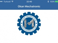 Okan Mekatronik 1.0 Screenshot