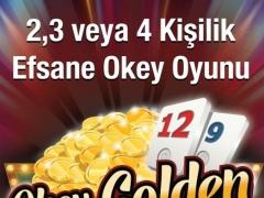 Okey - Play Online & Offline 4.8 Screenshot