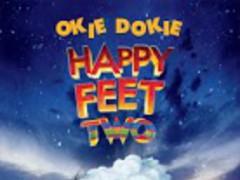 Okie Dokie Happy Feet 2 1.0.0 Screenshot