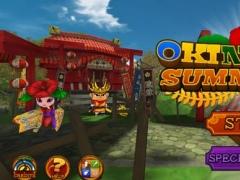 Okinawa's Summoner 1.0.3 Screenshot