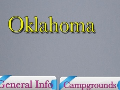 Oklahoma Campgrounds And HikingTrails Guide 1.0 Screenshot