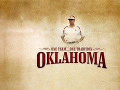 Oklahoma Sooners Wallpapers 1.0 Screenshot