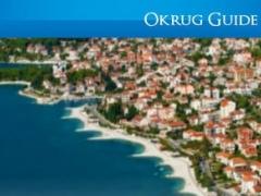 Okrug - travel guide 1.0 Screenshot