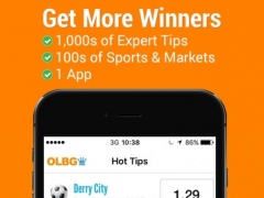 OLBG Sports Betting Tips – International Edition 2.2 Screenshot