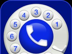 Old Phone Rotary Dialer 1.9 Screenshot