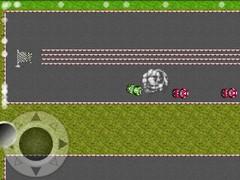 Old School Rally 1.0.9 Screenshot
