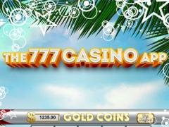 Old Vegas Lucky Play Slots - FREE Casino Machines!!! 1.0 Screenshot