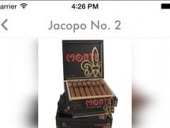 Old Virginia Tobacco Co. - Powered By Cigar Boss 3.0 Screenshot
