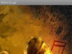 Oldies Songs 1.0 Screenshot
