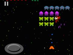 Oldschool Blast,Space Shooting 2.21 Screenshot