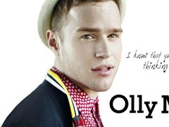Olly Murs Wallpapers 1.0 Screenshot