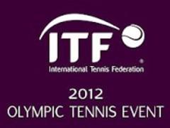 Olympic Tennis 2012 1.0.2 Screenshot