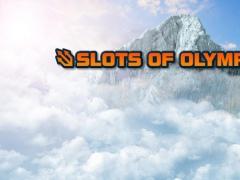Olympus Slot Machine 2.0.2 Screenshot