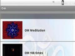 Om 1.0 Screenshot