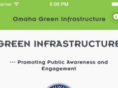 Omaha Green Infrastructure 1.03 Screenshot