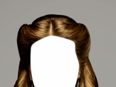 Ombre Hair Style Montage 1.4 Screenshot