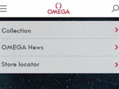 Omega 2.1 Screenshot