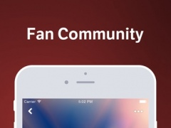 OMG :) Amino community for Celebrity and Viral News 1.6.11 Screenshot