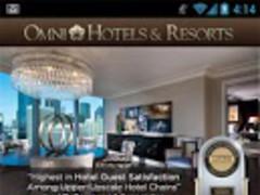 Omni Hotels 1.1 Screenshot