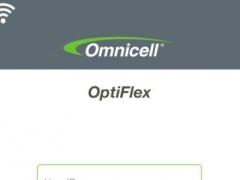 Omnicell OptiFlex 2.2.1102 Screenshot
