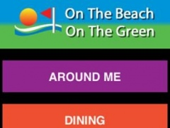 On The Beach On The Green 1 Screenshot