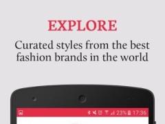 OnceAgain - Sell & Buy Fashion 1.00 Screenshot