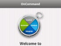 OnCommand Resource Navigator 1.0 Screenshot