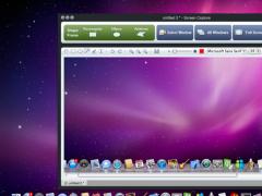 Ondesoft Screen Capture for Mac 1.16.4 Screenshot