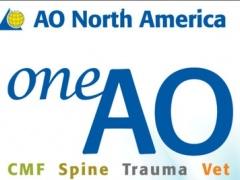 One AO Multispecialty Meeting 5.15 Screenshot