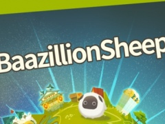 One Baazillion Sheep 1.0.1 Screenshot