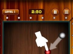 ONE BALL free Rolling Pool 1.0.1 Screenshot