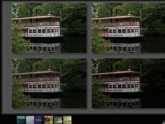 One Click Photo 2.5.0 Screenshot