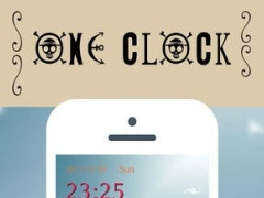 One Clock for ONE PIECE 1.2.0 Screenshot