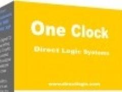 One Clock 1.75 Screenshot