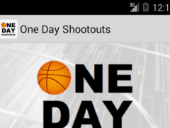 One Day Shootouts 4.2 Screenshot