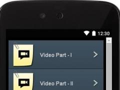 One Hour Hatha Yoga 2.0 Screenshot