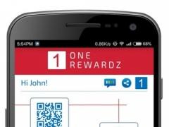ONE Rewardz 4.5 Screenshot
