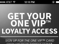 ONE VIP 5.52.8 Screenshot
