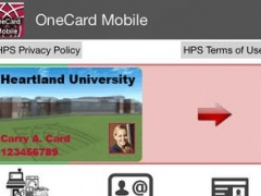 OneCard Mobile 1.6 Screenshot