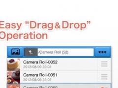 OneCrane - FileCrane for OneDrive 1.9 Screenshot